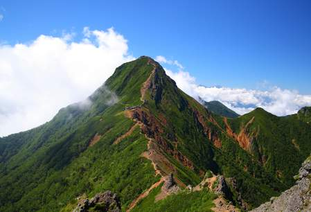 Het Hoge Noorden Van Japan Vnc Asia Travel